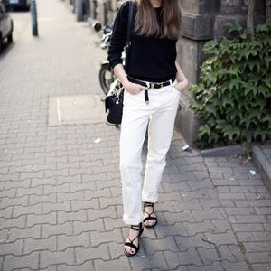 COH/ Citizens of Humanity • Ava Straight Leg Jeans